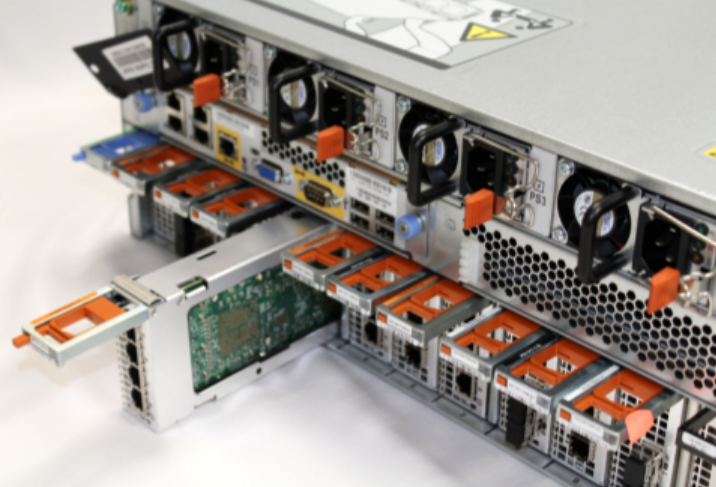 Dell-EMC-Data-Domain-9800-Rear