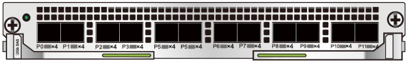 Huawei 12 х 12 Gbit SAS expansion module