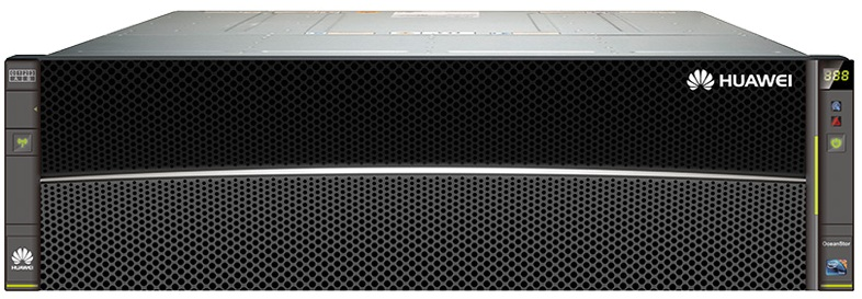 Huawei OceanStor 5800F V5