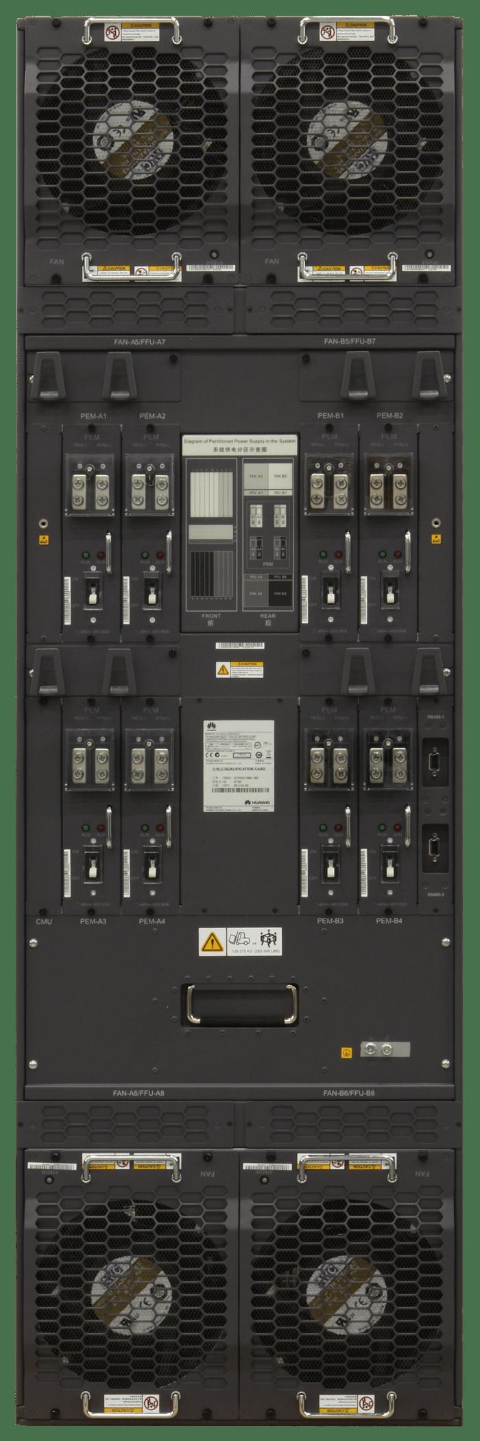 Межсетевой экран Huawei USG9580 купить   CompuWay