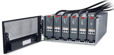 APC by Schneider Electric PDPM138H-5U