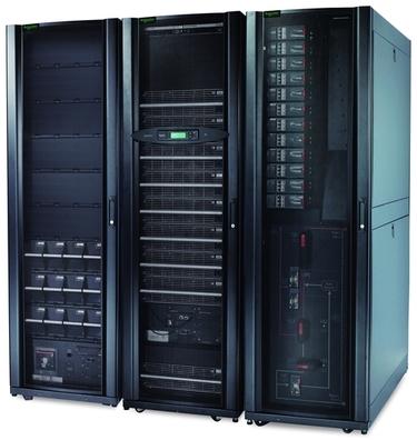 APC by Schneider Electric Symmetra PX 160kWSY128K160H-PD