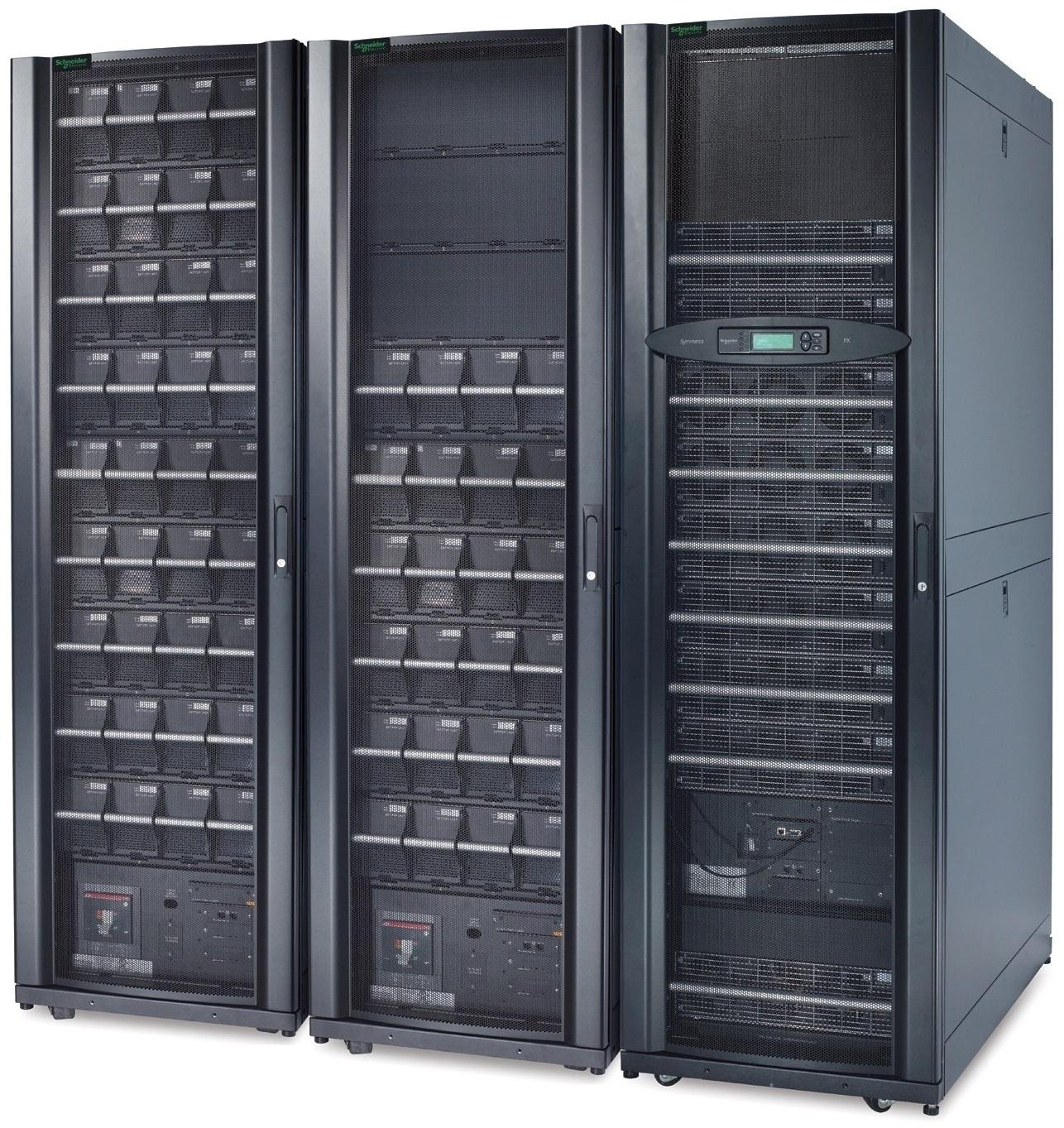 APC by Schneider Electric Symmetra PX 160kWSY128K160H