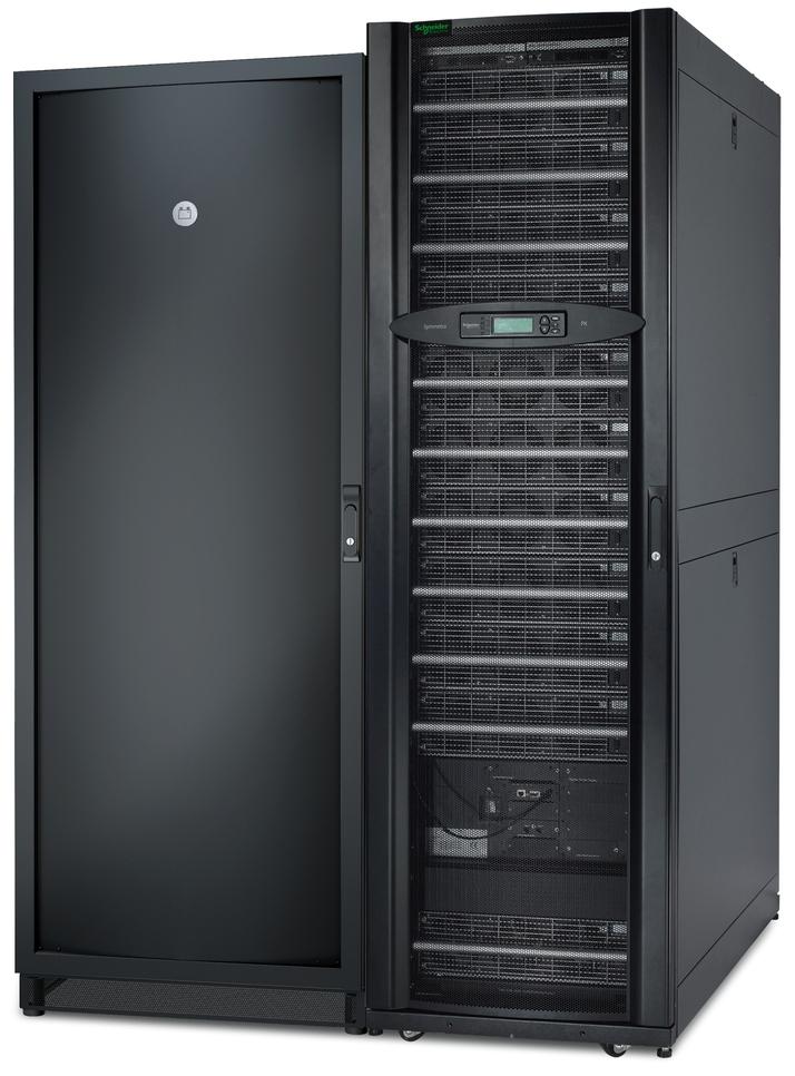 APC by Schneider Electric Symmetra PX 160kWSY160K160H-NB-Frame