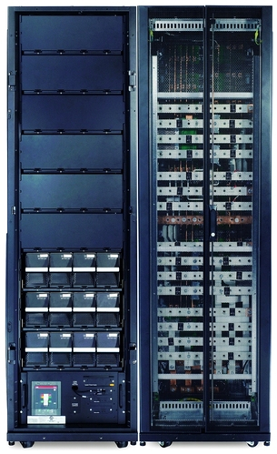 APC by Schneider Electric Symmetra PX 160kW SY32K96H-PD Rear