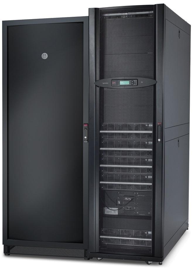 APC by Schneider Electric Symmetra PX 160kWSY64K160H-NB-Frame