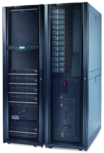 APC by Schneider Electric Symmetra PX 160kW SY64K160H-PD