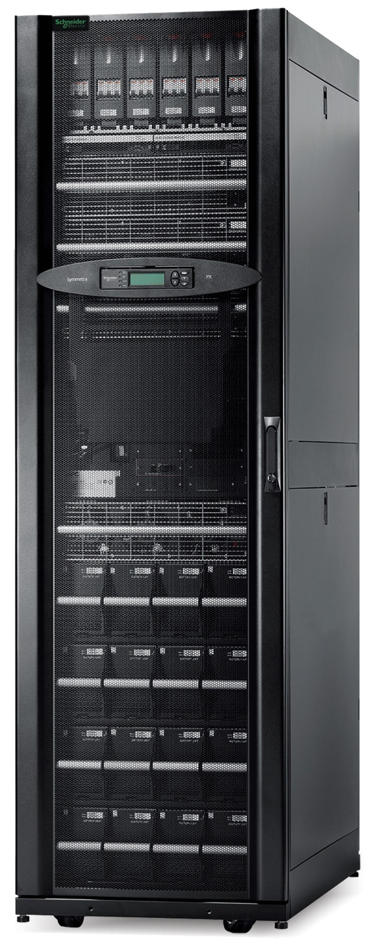 APC by Schneider Electric Symmetra PX 48kW SY16K48H-PD