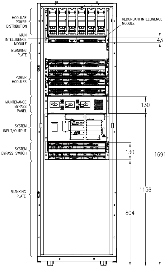 APC-by-Schneider-Electric-Symmetra-PX-48kW-SY32K48H-PDNB-Front