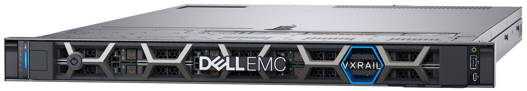 Dell EMC VxRail E-Series