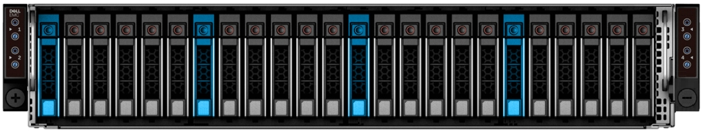 Dell EMC VxRail G-Series HDD