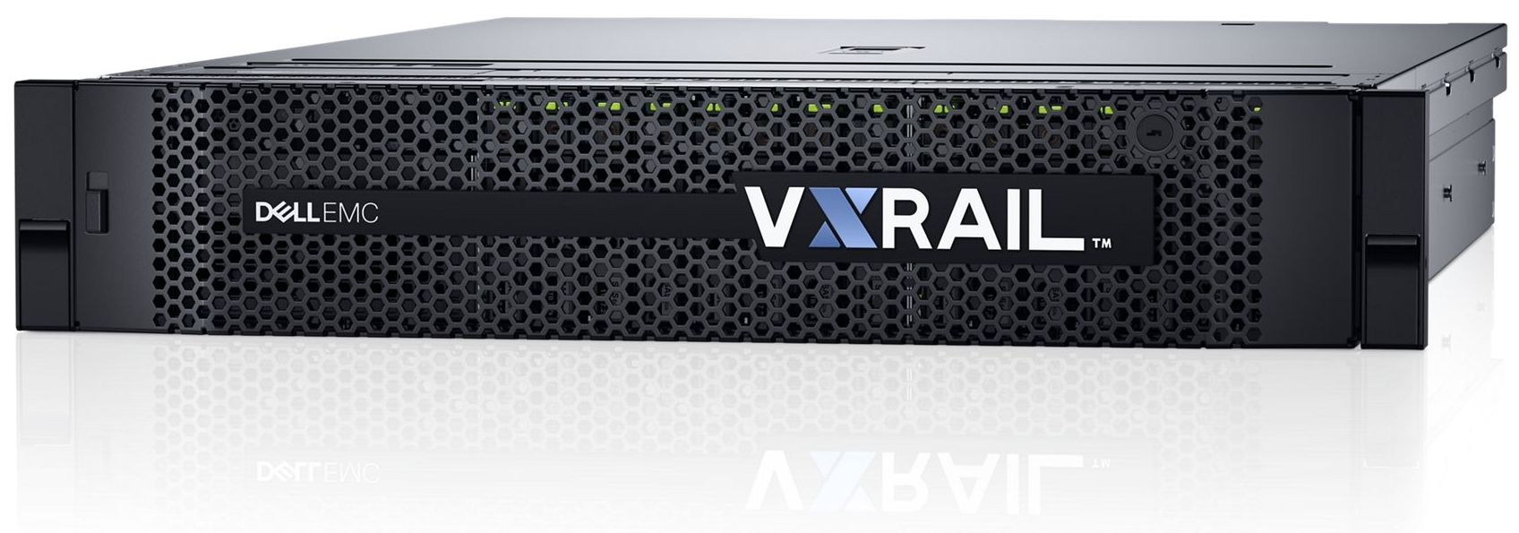 Dell EMC VxRail G-Series