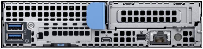 Dell EMC VxRail G560 Rear