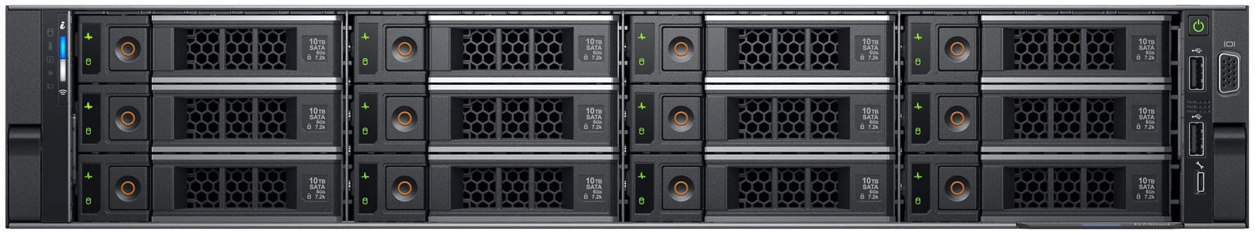 Dell EMC VxRail S-Series HDD