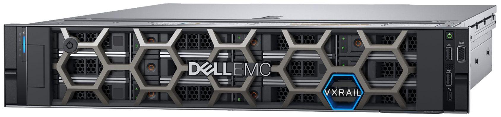 Dell EMC VxRail S-Series