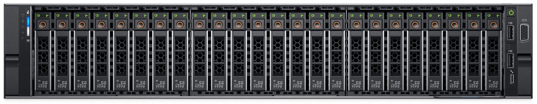 Dell EMC VxRail V-Series HDD