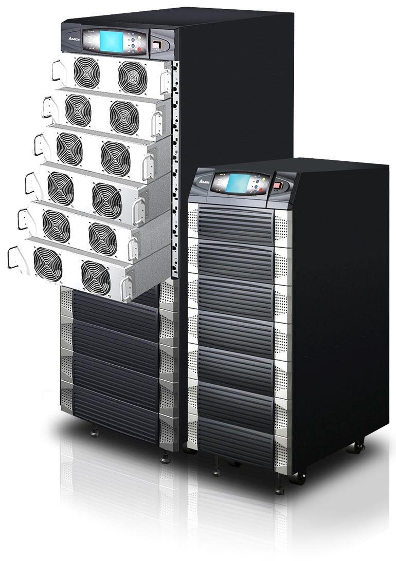 Delta-Modulon-UPS-NHP-Series
