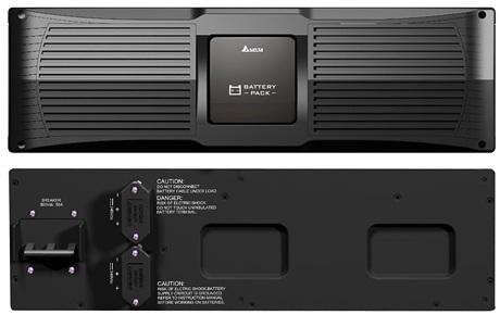 Delta Amplon RT-10K Battery