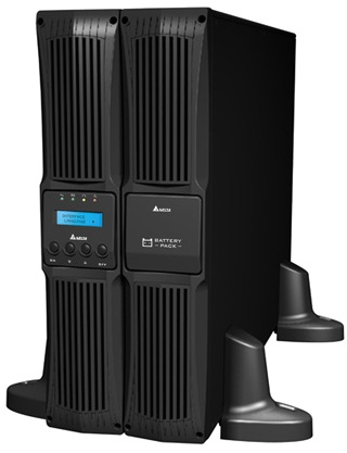 Delta Amplon RT-5K Tower